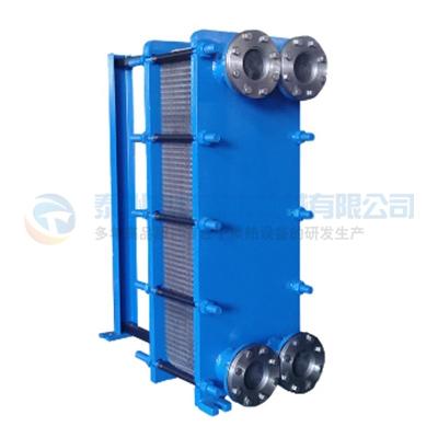 上海BR0.1板式换热器