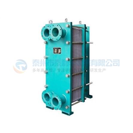 上海BR0.2系列板式换热器