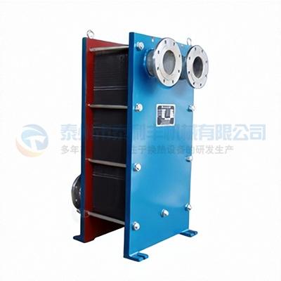 北京BR0.25系列板式换热器