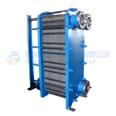 上海BR0.35系列板式换热器