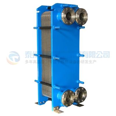 上海BR0.5板式换热器