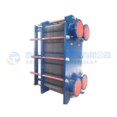 北京BR0.6板式换热器