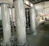 板式冷却器厂家产品