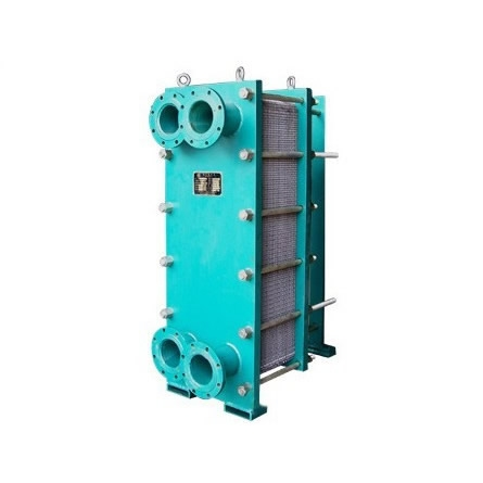 BR0.2系列板式换热器