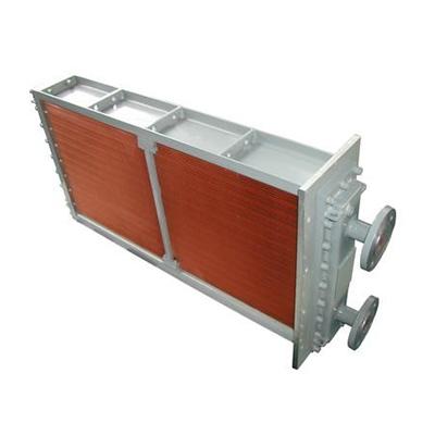 KL固定式空气冷却器